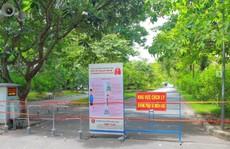 TP HCM: Thêm 5 ca Covid-19 liên quan xưởng cơ khí ở Hóc Môn và khách sạn ở Tân Bình