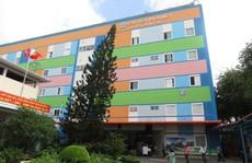 Nhân viên nghi mắc Covid-19: Bệnh viện Nhi Đồng 1 vẫn hoạt động bình thường