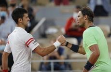 Mãn nhãn với đại chiến Djokovic lật đổ Nadal tại bán kết Pháp mở rộng