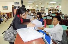 Hàng loạt sửa đổi, bổ sung chế độ nâng bậc lương đối với cán bộ, công chức, viên chức và người lao động