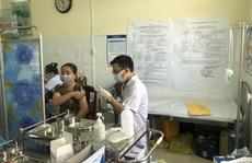 Bình Dương: Lên phương án tiêm vắc-xin Covid-19 cho công nhân