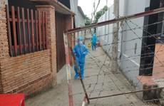 Hai người lây nhiễm Covid-19 cùng chỗ trọ ở TP Thủ Đức
