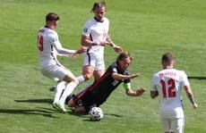 Anh - Croatia 1-0: Chiến thắng của sự thực dụng đến mức khô khan
