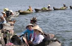 QUẢNG NAM - CHIỀU SÂU MỘT VÙNG ĐẤT (*): Mở rộng lãnh thổ tới Hà Tiên