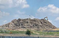 Nỗ lực xây nhà máy xử lý rác
