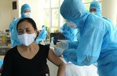 Xử lý kịp thời 1 trường hợp sốc phản vệ độ 3 sau tiêm vắc-xin Covid-19