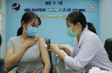 Chủ động tìm vắc-xin để miễn dịch cộng đồng