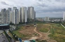 HSBC khuyến cáo cẩn trọng với rủi ro tín dụng bất động sản