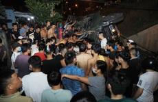 Quảng Nam: Xe tải lao xuống vực, 2 người tử vong