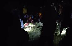 Người dân tá hỏa phát hiện 2 thi thể nam giới trong đêm