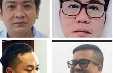 Trả hồ sơ điều tra bổ sung vụ án Trương Châu Hữu Danh và nhóm 'Báo Sạch'