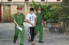 Tìm ra thủ phạm đột nhập tiệm vàng ở Quảng Bình 'cuỗm' tài sản gần 100 triệu đồng