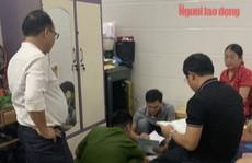 Quảng Bình: Khởi tố 'quý bà' cho hơn 50 người vay lãi nặng trên 10 tỉ đồng