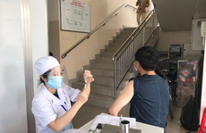 TP HCM: Xác định được 51 trường hợp tiếp xúc gần nhân viên UBND quận 7 nghi nhiễm SARS-CoV-2