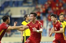 Bộ trưởng VH-TT-DL mong đội tuyển Việt Nam 'tiếp tục chinh phục những nấc thang lịch sử'