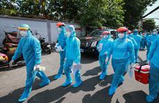 TP HCM: Điều tra, truy vết nhiều chuỗi nhiễm SARS-CoV-2 mới