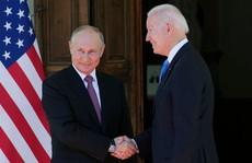 Tổng thống Putin nói 'đời chẳng có gì vui' sau thượng đỉnh Mỹ - Nga