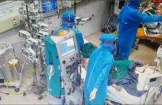 Ca tử vong mắc Covid-19 thứ 62 là nữ bệnh nhân ở An Giang
