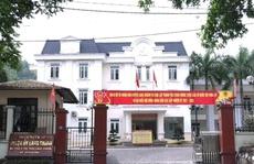 Chủ nhiệm Ủy ban Kiểm tra Huyện ủy ở Thanh Hóa 'xài' bằng THPT giả