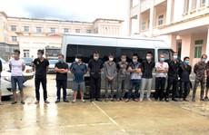 TP Bảo Lộc: Khởi tố nhóm đối tượng hỗn chiến khiến 2 người nhập viện