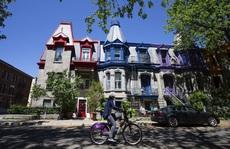 Bong bóng bất động sản lớn nhì toàn cầu bắt đầu xẹp
