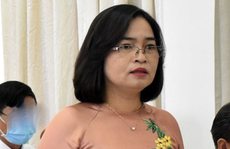 Sau khi xin nghỉ việc, Giám đốc Sở Giáo dục-Đào tạo TP Cần Thơ nhận nhiệm vụ mới