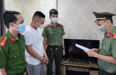 Đà Nẵng: Bắt giam một người Trung Quốc vì ở lại Việt Nam trái phép