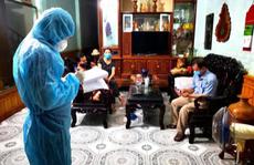 Sau 40 ngày cách ly, người phụ nữ có kết quả dương tính SARS-CoV-2 khi về Thanh Hóa