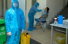 Quảng Nam ghi nhận ca nghi mắc Covid-19