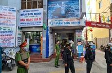 Vụ án 'trốn thuế' liên quan nhà thuốc Mẫn Sơn Minh, Sĩ Mẫn tại Đồng Nai: Khởi tố 2 người, cấm đi khỏi nơi cư trú