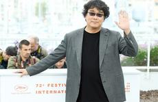 """Đạo diễn """"Ký sinh trùng"""" Bong Joon Ho vào bách khoa toàn thư Pháp"""