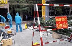 TP HCM: Truy tìm gấp người từng đến quán ăn Gánh Đậu ở quận 12