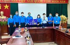 Hỗ trợ 3,4 tỉ đồng để Bắc Ninh, Bắc Giang chống dịch và chăm lo công nhân