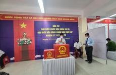 Danh sách 51 đại biểu trúng cử HĐND tỉnh Cà Mau: Nhiều lãnh đạo chủ chốt đạt tín nhiệm cao