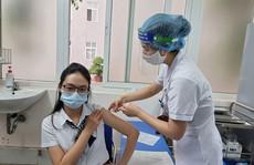 Bộ Tài chính nói về 25,2 ngàn tỉ đồng để mua vắc-xin phòng Covid-19