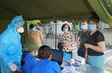 Từ TP HCM về Quảng Bình có bị cách ly y tế không?