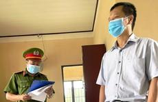 Bắt giám đốc Trung tâm Giáo dục nghề huyện Đức Trọng - Lâm Đồng