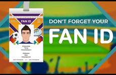 Nga trục xuất nhiều người Việt sử dụng Fan ID sai mục đích