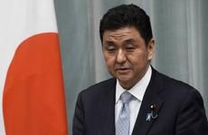 Nhật Bản kêu gọi EU gây sức ép lên Trung Quốc