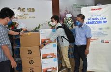 Chương trình 'Tổ quốc cần, cả nước chung tay': Điều tử tế bay xa