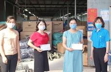 Hà Nội: Trên 4,5 tỉ đồng hỗ trợ đoàn viên - lao động khó khăn