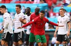 Lẽ nào Ronaldo cuốn gói!