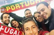 Thư EURO: Tiến lên, Bồ Đào Nha và Ronaldo ơi!