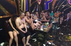 Mở 'tiệc' ma túy cho 22 nam, nữ tụ tập 'bay lắc' mừng sinh nhật
