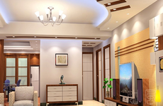 Ưu nhược điểm của 5 vật liệu làm trần nhà phổ biến hiện nay