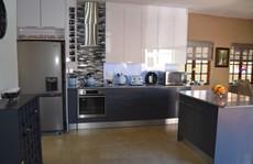 5 đặc điểm của một nhà bếp được thiết kế hoàn hảo