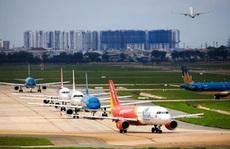 Không bổ sung quy hoạch sân bay tại 11 địa phương