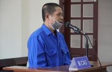 Lãnh 7 năm tù vì cưa 24 gốc hoa giấy trên tuyến đường đẹp nhất TP Vũng Tàu