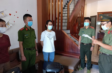 """Phiên dịch viên tiếng Trung bị bắt vì tiếp tay chuyên gia """"dỏm"""" nhập cảnh trái phép"""