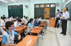Huy động 8.000 giảng viên thanh - kiểm tra thi tốt nghiệp THPT